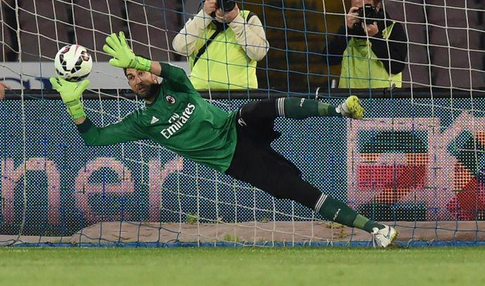Milan, Diego Lopez resta. L'agente: 'Nessuna proposta'