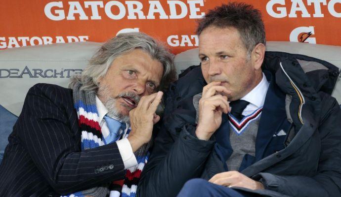 Sampdoria, ribaltoni in dirigenza? Il 'cerchio magico' di Ferrero