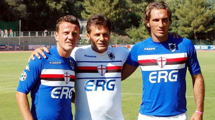 Bazzani: 'Pazzia criticare Inzaghi o Giampaolo. La Samp non è costruita per vincere'