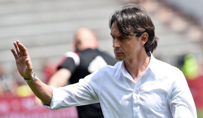 Bologna, Inzaghi: 'Santander in panchina. Il capitano della squadra...'