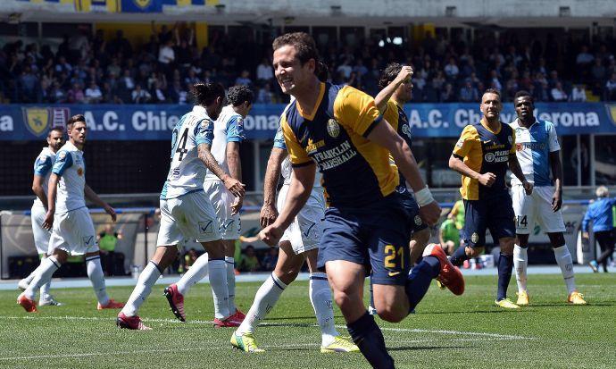 Verona-Juve, storia di una sfida infinita nel segno di Gomez