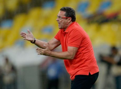 Flamengo, UFFICIALE: esonerato Luxemburgo
