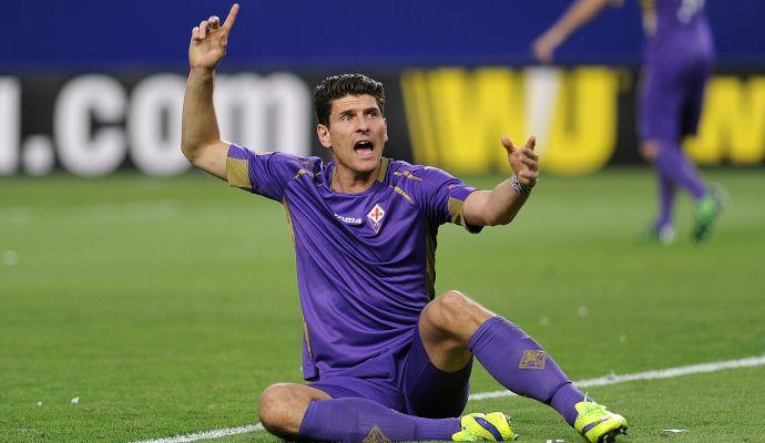 Fiorentina, tre giocatori in uscita