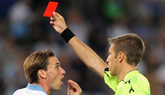 Udinese-Spal: la designazione arbitrale completa