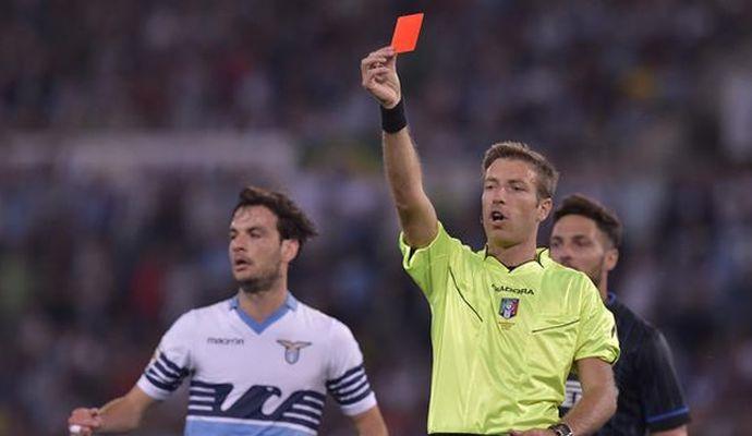 Udinese-Fiorentina: ecco la designazione arbitrale