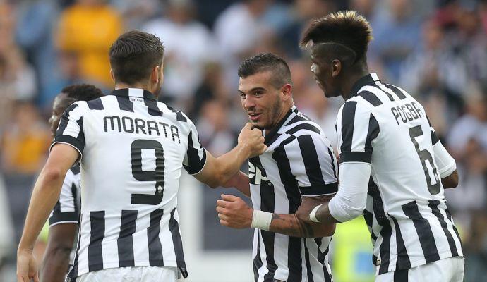 Juventus, Sturaro: 'Qui sanno quello che posso dare'