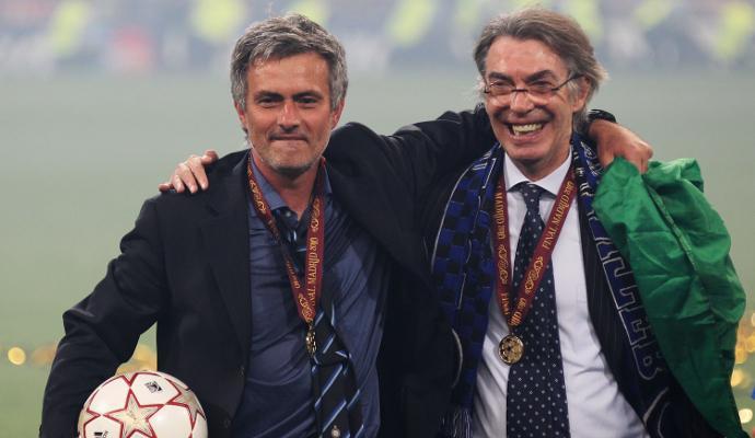 L'Inter del triplete: la storia di un'impresa epica