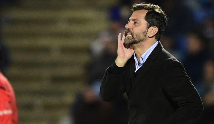 Watford, Quique Sanchez Flores spegne i rumors: 'Sto bene qui'