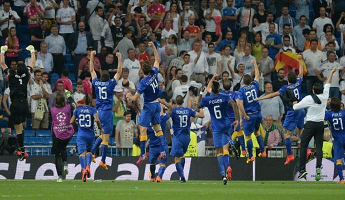 Juventus in finale di Champions League: di chi sono i meriti più grandi?