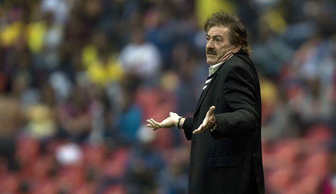 Club America, UFFICIALE: dopo 20 anni torna il tecnico La Volpe, ex c.t. del Messico