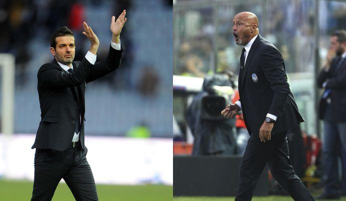 Udinese: Strama via, preso Colantuono