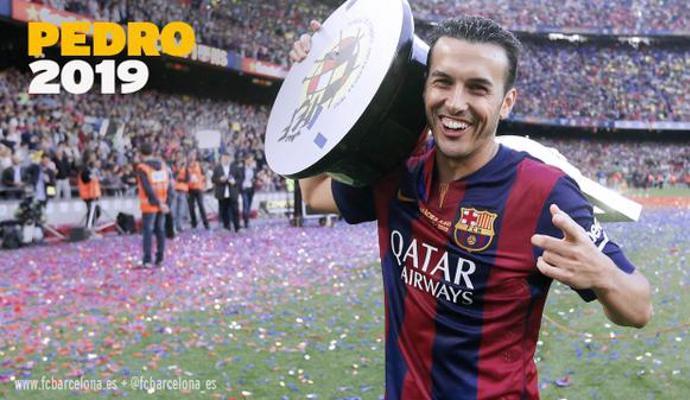 Barcellona, due club inglesi su Pedro