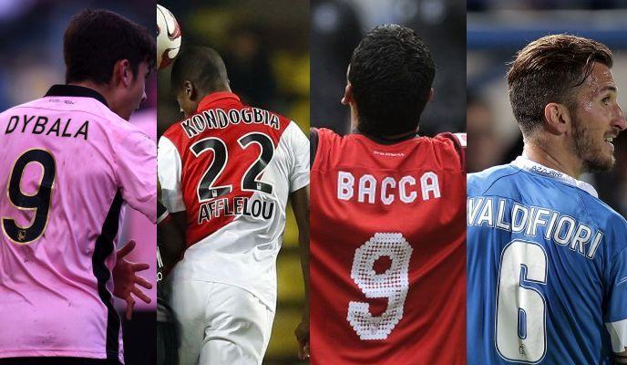 Juve, Inter, Milan, Napoli: chi ha fatto i colpi migliori? VOTA