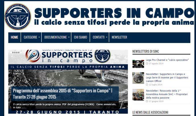 Pippo Russo: a Taranto, per la democrazia del calcio