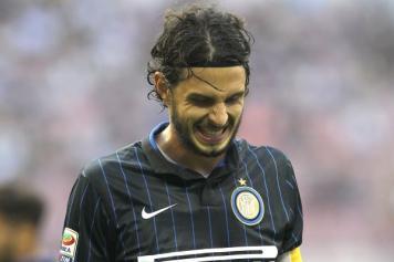 Andrea Ranocchia, Inter