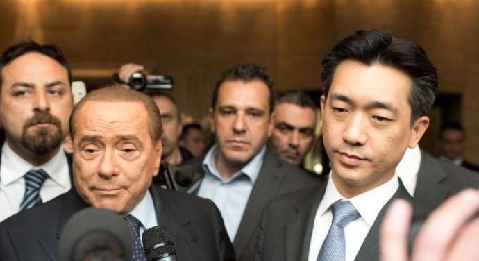 Bellinazzo: 'Milan, altra offerta cinese'