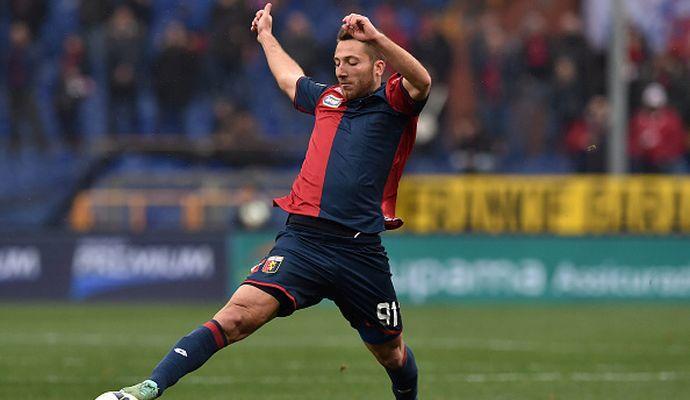 Bertolacci: 'Troppi infortuni? Colpa di Montella. Al Milan allenamenti troppo blandi'