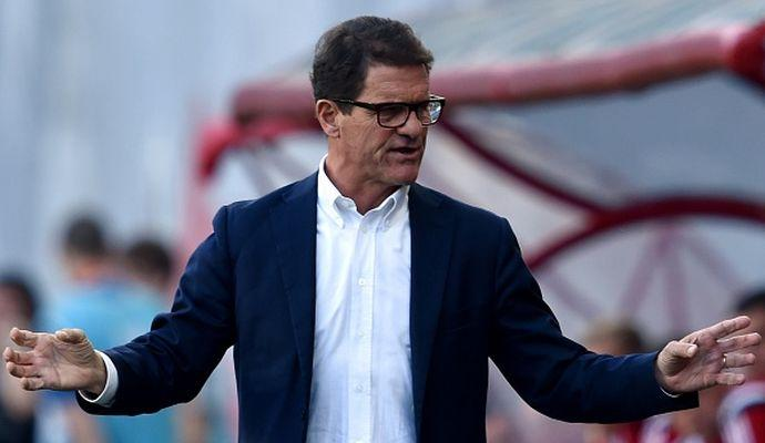 Capello: 'Inter, perché Di Biagio non avvisa su Zaniolo? Non sono interista...'
