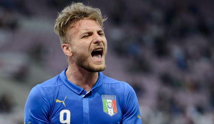 Siviglia, Immobile non convocato per il ritiro in Germania: Lazio a un passo