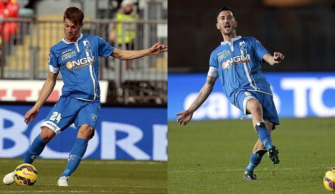 Romano: no della Juve all'Arsenal per Rugani, il Napoli accelera su Valdifiori