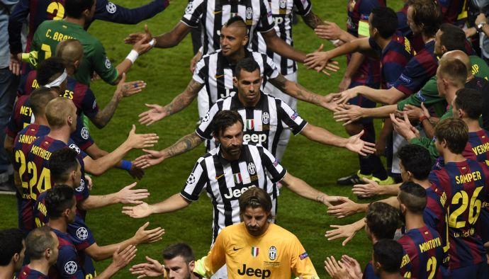 Vincere è l'unica cosa che conta... sopratutto in Champions League!