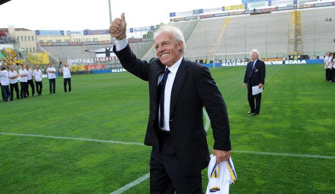 Scala: 'Sousa grandissimo allenatore. Firenze lo deve aspettare'