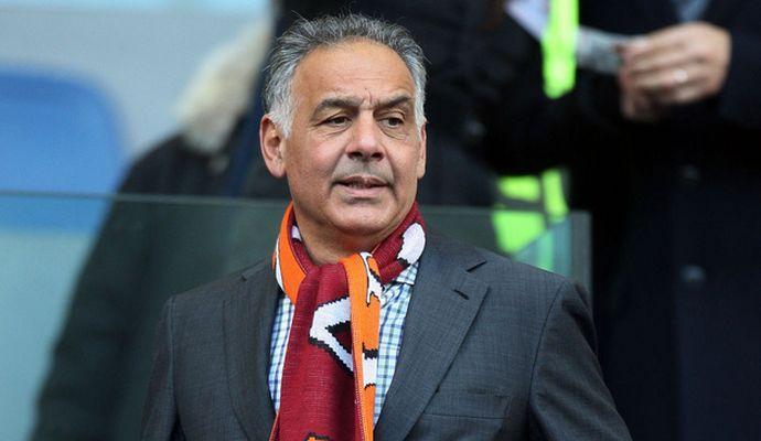 Niente stadio, Pallotta cede la Roma?