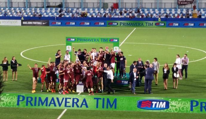 Torino, la Primavera si gioca il secondo posto