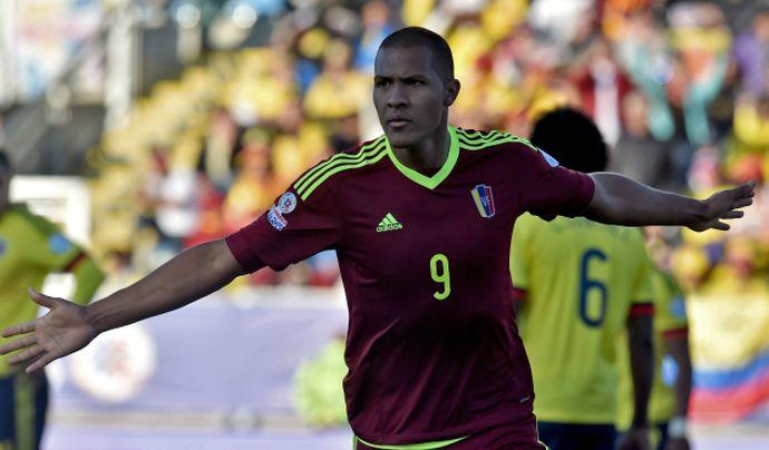 Venezuela: 15 giocatori rinunciano alla Nazionale