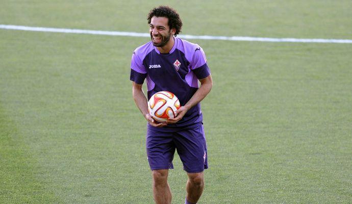 Inter: un altro centrocampista e Salah
