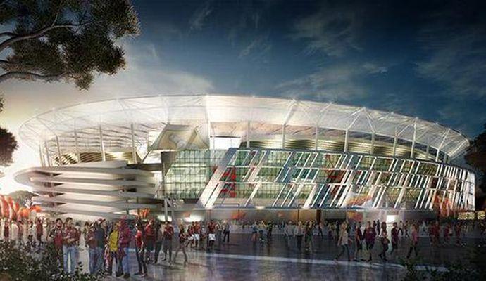 Stadio Tor di Valle, Eurnova fa causa alla Roma: lettera al Comune e risposta a Friedkin