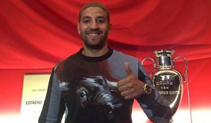 Pippo Russo: notte in discoteca, Taarabt rischia d'essere licenziato dal Benfica