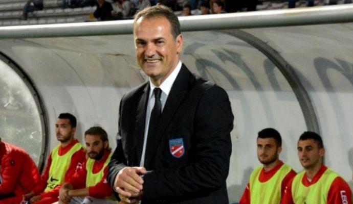 Empoli, UFFICIALE: Vivarini è il nuovo allenatore