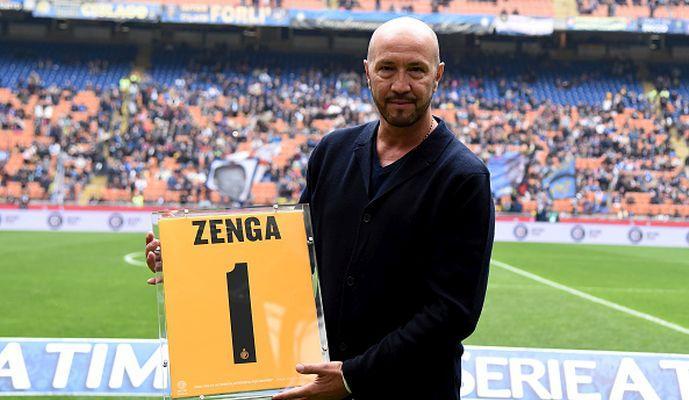 Zenga: 'Ferito dall'Inter. Poi da allenatore ho sbagliato per soldi, che fatica essere un buon padre'