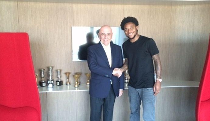 Con Bacca e Luiz Adriano (e in attesa, forse, di Ibra) è già un Milan da Scudetto?