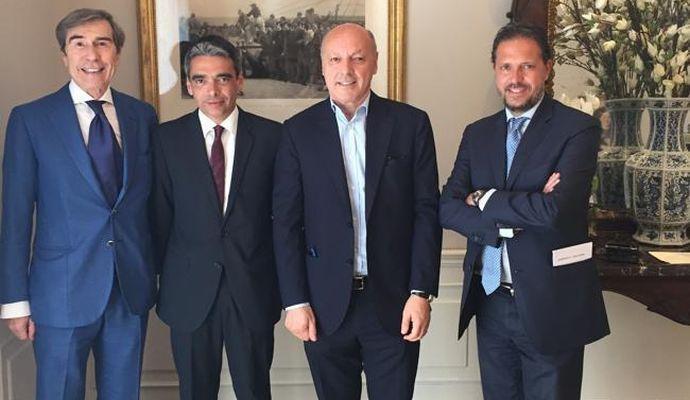 Braida: 'Il Milan può tornare ai successi del passato'