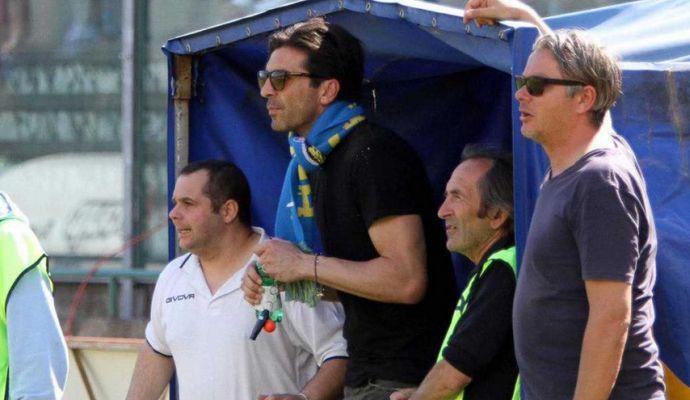 Carrarese, cronaca di una fine annunciata: Buffon è corresponsabile