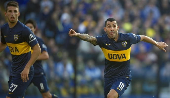 Tevez via dal Boca Juniors, la Juve ci ripensa. Lo rivorreste?