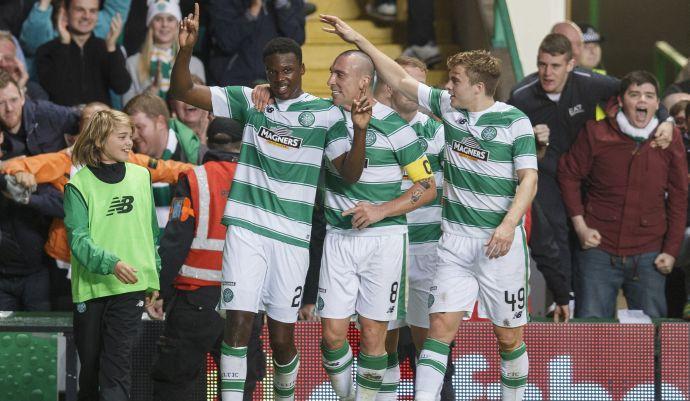 WBA: occhi su due giocatori del Celtic