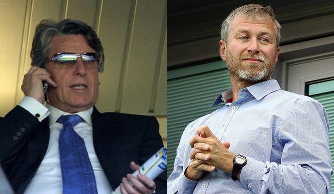 Pippo Russo: Pini Zahavi e il Chelsea mettono le mani sul Mouscron