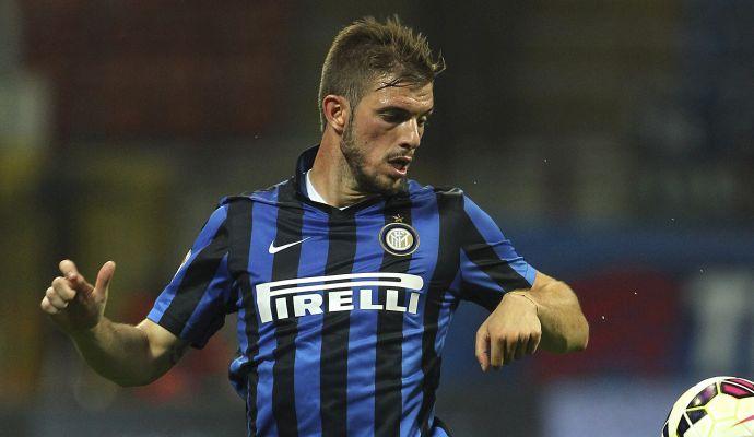 Ag. Santon: 'Resta all'Inter'