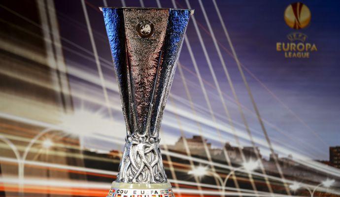 Sorteggio Europa League: Dortmund-Atalanta, Napoli-RB Lipsia, Steaua-Lazio e Ludogorets-Milan