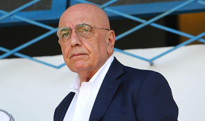 Marsiglia-Milan: si spengono i riflettori e Galliani... VIDEO