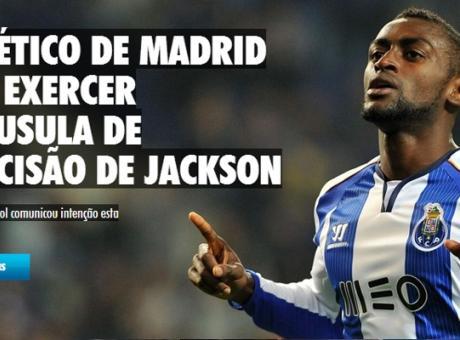 Pippo Russo: E ora l'agente di Jackson Martinez lancia avvertimenti al Porto