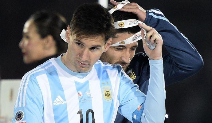 MVP Copa America: Messi, no al premio
