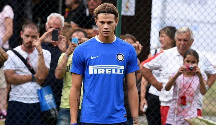Inter, Longo rinnova fino al 2020