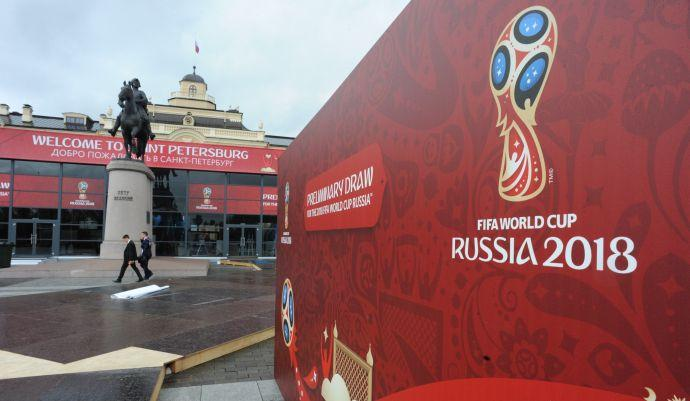 Chi vincerà i Mondiali 2018?