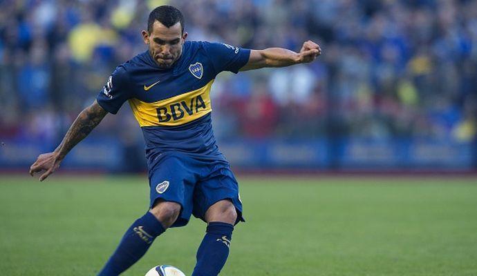 VIDEO Boca Juniors: Tevez, punizione alla Del Piero