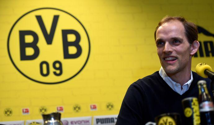 Dortmund: perchè Tuchel non farà rimpiangere Klopp