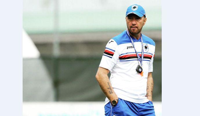 Sampdoria, Rocca: 'Soriano? No, mi ispiro a Marchisio'